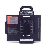 Gruv Gear - Fretwraps 1-Pack, Black, Small