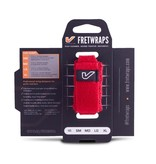 Gruv Gear - Fretwraps 1-Pack, Red, Small