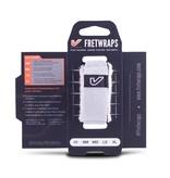 Gruv Gear - Fretwraps 1-Pack, White, Small