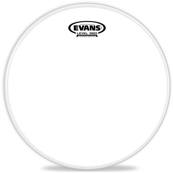 """Evans - Snare Reverse Dot Batter, 13"""""""