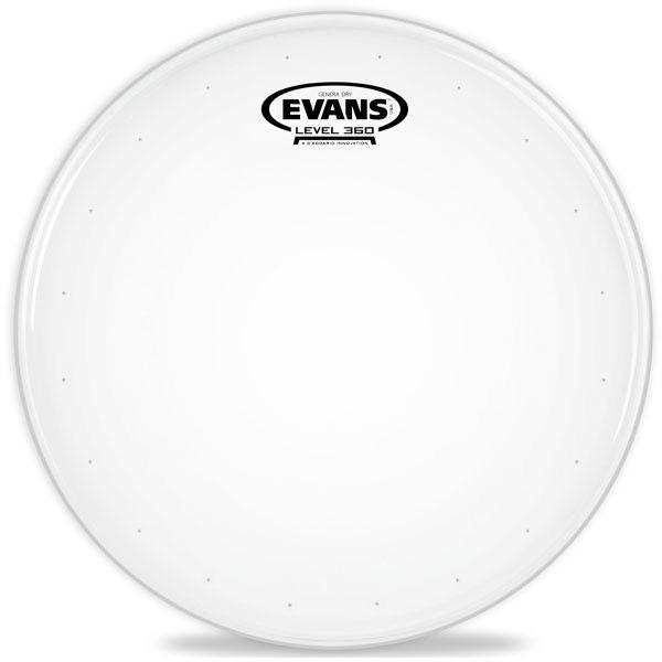 "Evans - Genera Dry Snare Batter, 14"""