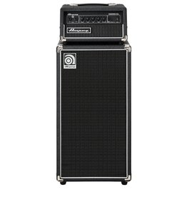 Ampeg - MICRO-CL 100W Micro Stack w/2x10 Cabinet