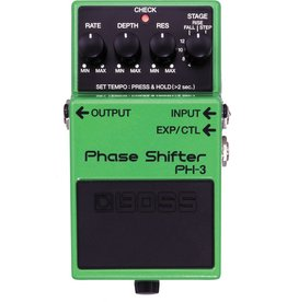 Boss - PH-3 Phase Shifter Pedal