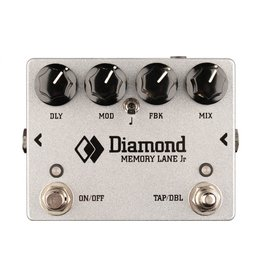 Diamond Pedals - Memory Lane Jr Delay w/Tap Tempo