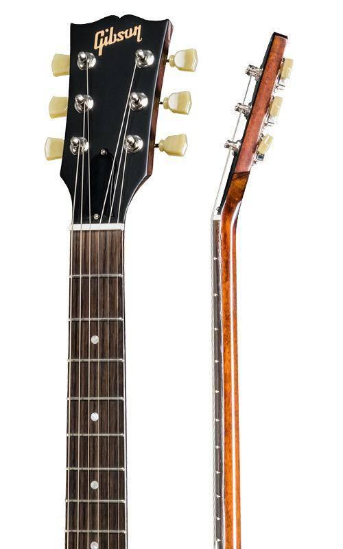 Gibson - 2018 SG Faded, Worn Bourbon, w/Gigbag - B STOCK