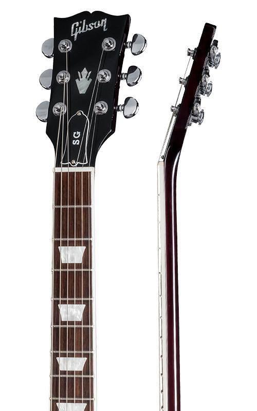 Gibson - 2018 SG Standard, Autumn Burst, w/Hardcase
