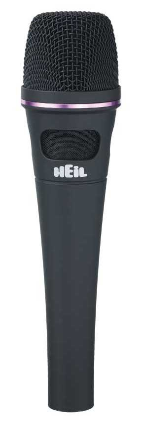 heil - PR35 Large Diameter Hand-Held Microphone