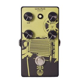 Walrus Audio - 385 Overdrive Guitar Pedal