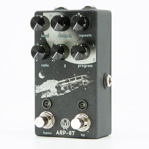 Walrus Audio - ARP-87 Multi-Function Delay Guitar Pedal
