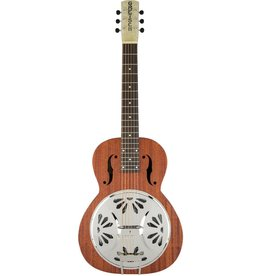 Gretsch - Roots Resonator, G9210 Boxcar Square Neck, Natural
