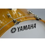 """Yamaha - Absolute Hybrid Bass Drum 20x16"""", Gold Champagne Sparkle"""