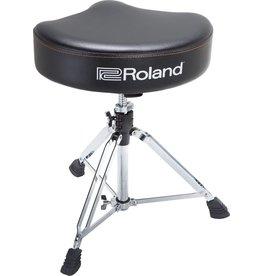 Roland - Saddle Drum Throne, Firm Foam Seat
