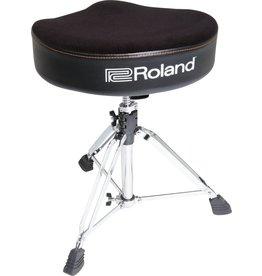 Roland - Saddle Drum Throne, Soft Foam Seat