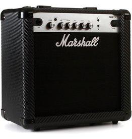 Marshall - MG Series MG15CF 15W 1x8 Combo Amp