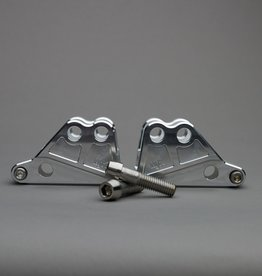 MJK Original Parts FXR Adjustable Shock Lifting Block (Approx $189 USD)