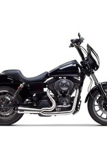 Exhaust Dyna Comp-S 2-1 Exhaust (Approx $798 USD and up)