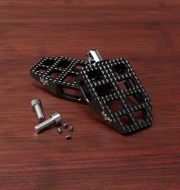 MJK Original Parts FXR Platform Foot Pegs (PR) (Approx $220 USD)