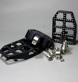 MJK Original Parts Platform Foot Pegs (Approx $220 USD)