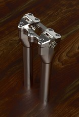 MJK Original Parts Straight Handle Bar Risers (Approx $490USD)