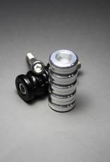 MJK Original Parts Toe Shift Peg w/hardware - (Approx $ 29.95 USD)