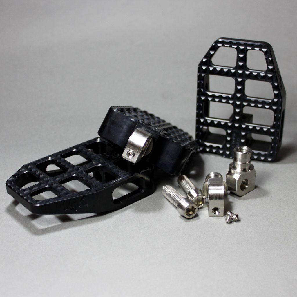 MJK Original Parts Platform Foot Pegs (Approx $220 USD)