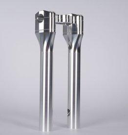 MJK Original Parts Straight Handle Bar Risers (Approx $599.95USD)
