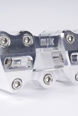 MJK Original Parts Straight Handle Bar Risers (Approx $599.95USD)