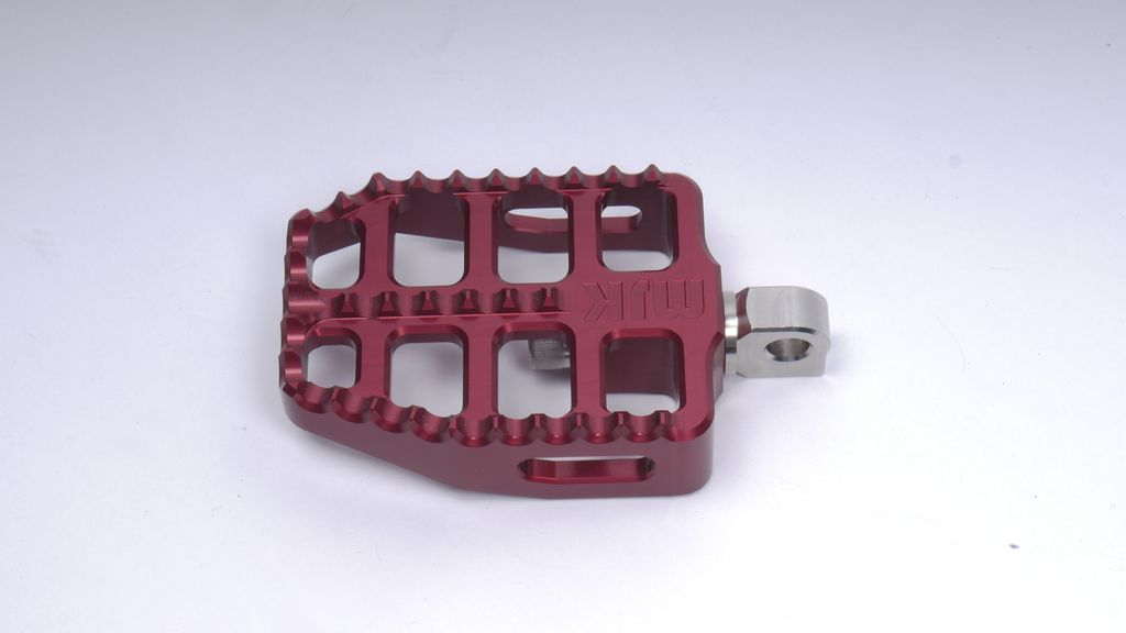 MJK Original Parts Platform Foot Pegs (PR) (Approx $269.95 USD)
