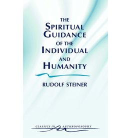 Steiner Books The Spiritual Guidance Of The Individual And Humanity (CW 15)