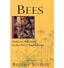 Steiner Books Bees