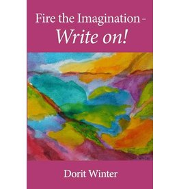 Waldorf Publications Fire the Imagination - Write On!<br /> (middle to high school)