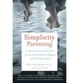 Ballantine Books Simplicity Parenting