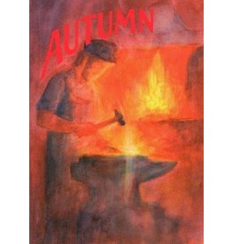 Wynstones Press Autumn: A Collection Of Poems Songs And Stories For Young Children