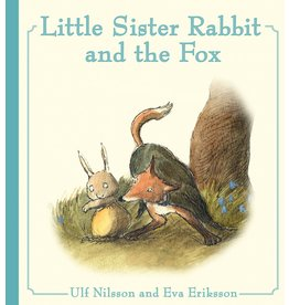 Floris Books Little Sister Rabbit and the Fox