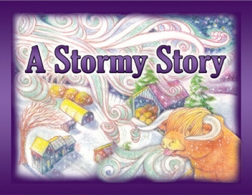 Earth Haven Learning Centre A Stormy Story