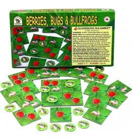 Family Pastimes Berries, Bugs & Bullfrogs
