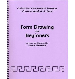 Christopherus Homeschool Resources Form Drawing For Beginners