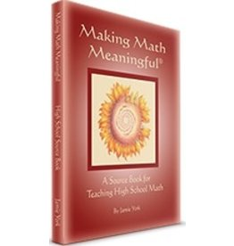 Jamie York Press Source Book for High School Math