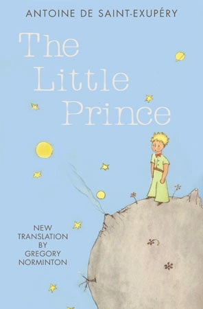 Alma Classics The Little Prince