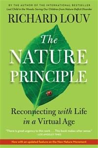 Algonquin Books The Nature Principle