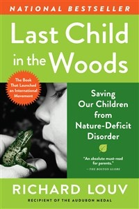 Algonquin Books Last Child in the Woods