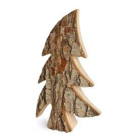 "Waldfabrik Bark tree asymmetrical 22cm (8.5"") size 7"