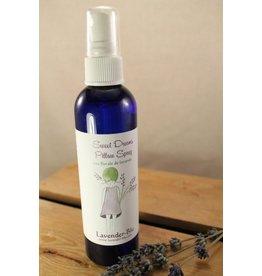 Lavender-Blu Sweet Dreams Pillow Spray