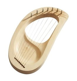Auris Auris Lyre Art Makes Sense pentatonic 7 strings LOP