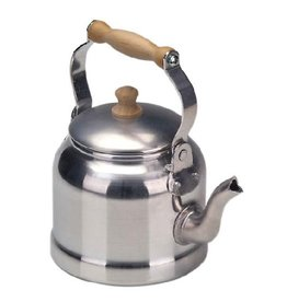 Gluckskafer Aluminum Water Kettle 12cm