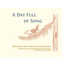 WECAN Press A Day Full of Song