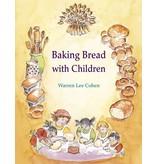 Hawthorn Press Baking Bread With Children