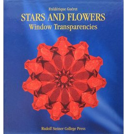 Rudolf Steiner College Press Stars and Flowers: Window Transparencies