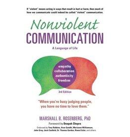 Puddle Dancer Press Nonviolent Communication