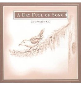 WECAN Press A Day Full of Song Companion CD